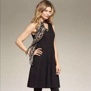 New CAbi Performance Dress #3649 Medium Black
